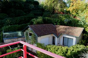Un espace intime au coeur du domaine de la villa valentine